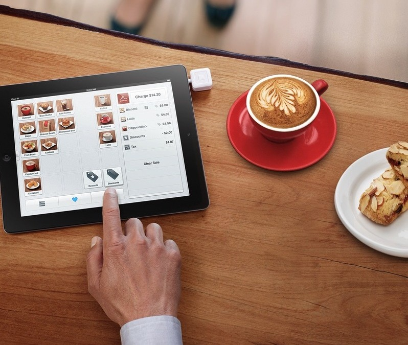 Square Payments App Adds New Flavors for Restaurants