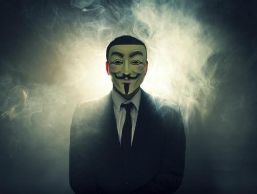 "Anonymous Raises $54,798 To Launch Official ""Your Anon News"" Site"