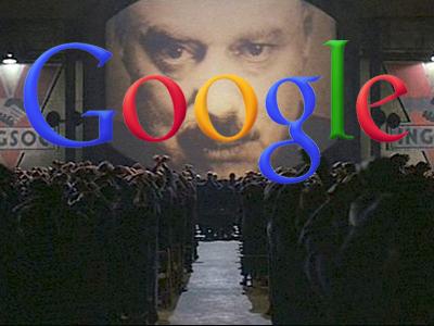 Image result for google 1984
