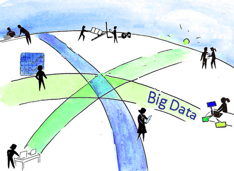 Big Data: Today's Reality, Not Tomorrow's