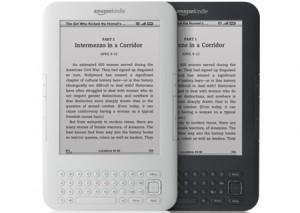 Amazon Buys Liquavista - Full Color Kindle Readers Anyone