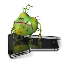 iOS Devices Infected by Malware with Power Chargers – Black Hat 2013 Preview