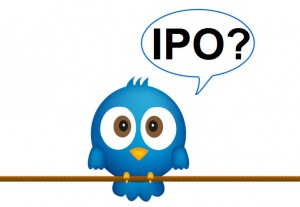 Twitter IPO, twitter going Public