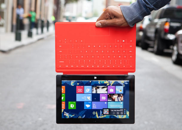 Microsoft Tempts Schools with $199 Surface RT Discount Price Offer