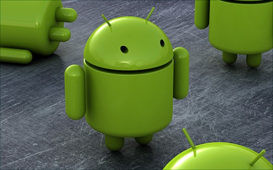 EU To Investigate Claims Google Unfairly Licenses Android