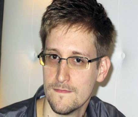 NSA Whistleblower Ed Snowden Speaks Out on NSA Spying
