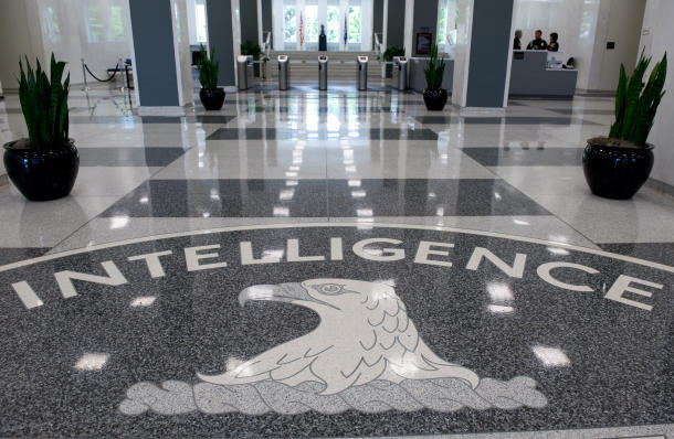 CIA Gives Amazon Web Services its Seal of Approval
