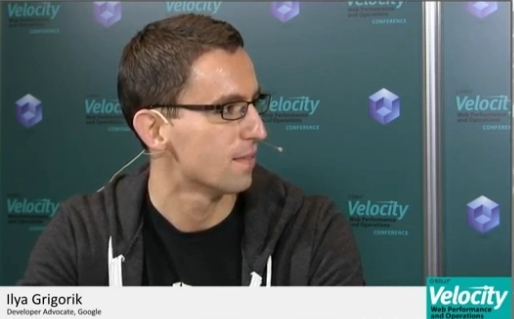 """Web """"Performance Is Just Means to An End"""" for Google 