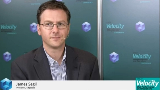 Edgecast Is the Insurance Policy of the Web | #velocityconf