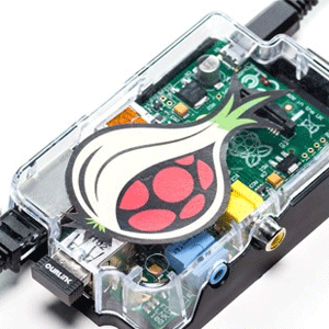 Raspberry Pi and Tor: Meet Adafruit's Onion Pi Wireless Privacy Router