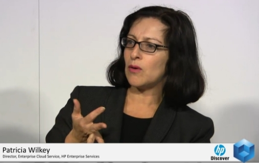 OpenStack an Underlying Theme in HP's Converged Cloud Strategy |  #HPDiscover