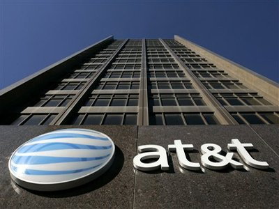 AT&T Wants To Sell Everything It Knows About You