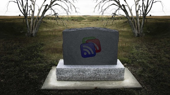 RIP Google Reader. Hello Feedly, Flipboard and Noowit