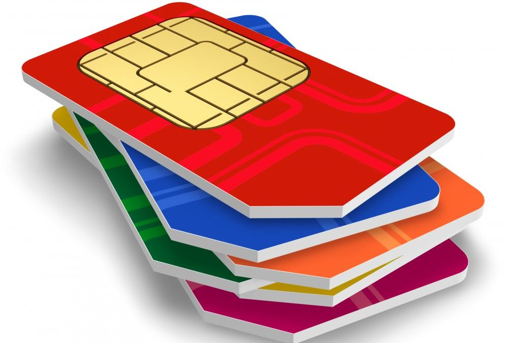 SIM Card Vulnerability Puts One Quarter of all Phones At Risk