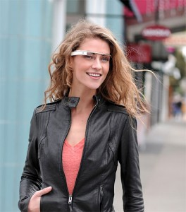 Wearable technology, wearable tech, Google Glass, Model