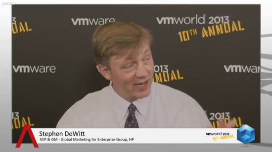 How Do We Make Star Trek a Reality? Converged Infrastructure | #VMworld