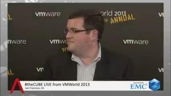 Virtualization Breeds More Agile Businesses | #VMworld