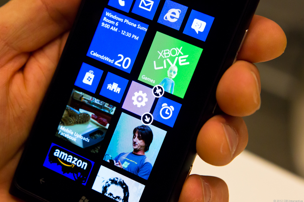 Windows Phone Surpasses Apple – But Only in Latin America