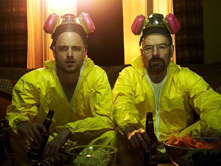 breaking bad Watch Breaking Bad Online Season 1   5