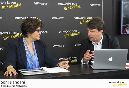 Majority of Workloads Will Be Cloud-based By 2016 | #VMworld