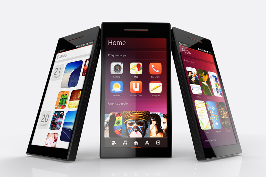 There'll Be No Ubuntu Edge, But What's Next For Ubuntu Phones?