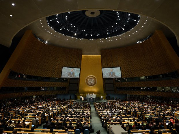 NSA's UN Hacking Raises Yet More Questions: Is Nothing Left Sacred?