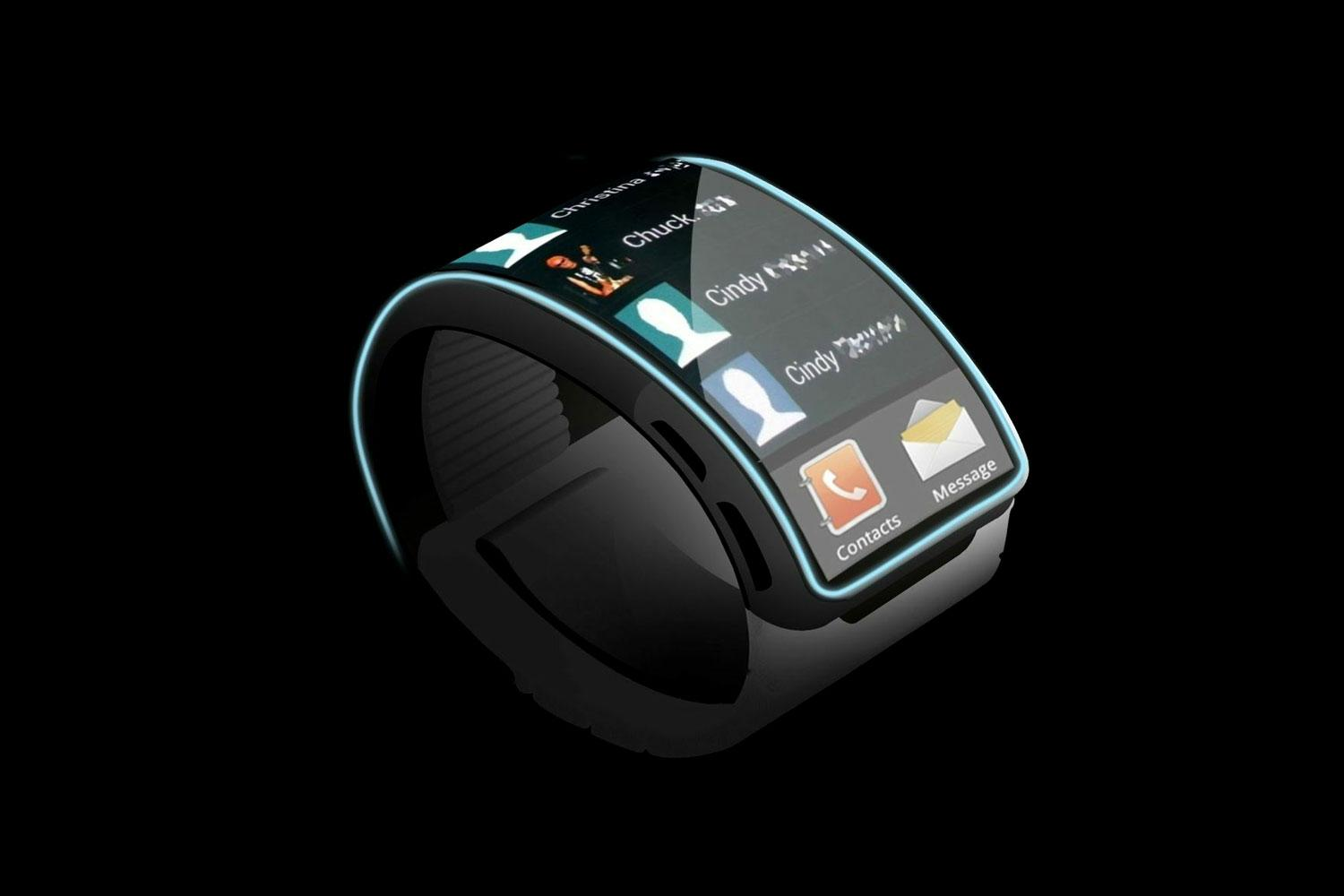 Know-Smartwatches-Samsung-Galaxy-Gear-Smartwatch ...