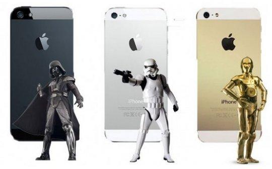 iphone 5c star wars case - SiliconANGLE
