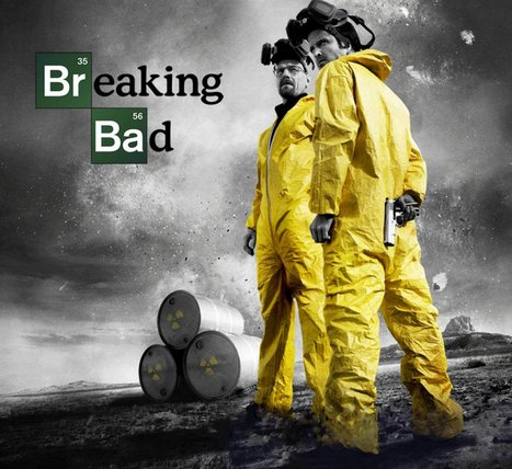 Breaking Bad Data: Fightin' Crime On Four Fronts