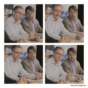 5 Interviews Worth Watching from Splunk.conf2013 : Exclusive Videos
