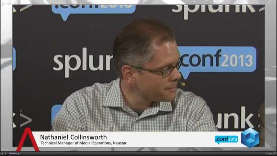Scalability + Support Make Splunk a Great Choice, Says Neustar   #splunkconf