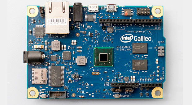 Intel Supports Open Source Arduino Community with 50K Galileo Board Donation