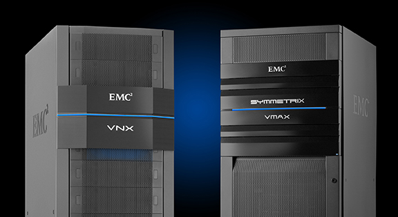 EMC's all flash VMAX an answer to extend hybrid VMAX, says Wikibon's Floyer
