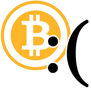 bitcoin-frown