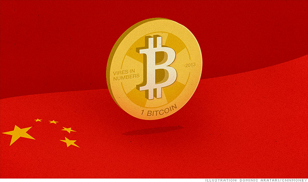 Dr. Bitcoin On: Bitcoin isn't banned in China, only legally defined.