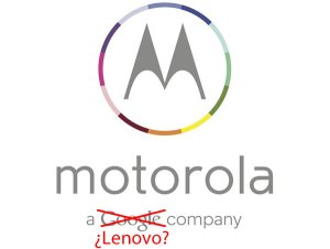 Google dumps Motorola on Lenovo in $2.91 billion deal