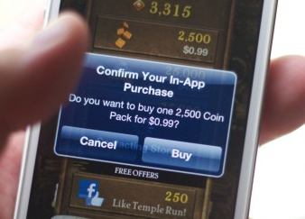 Apple agrees to refund $32.5M for unauthorized 'in-app' purchases
