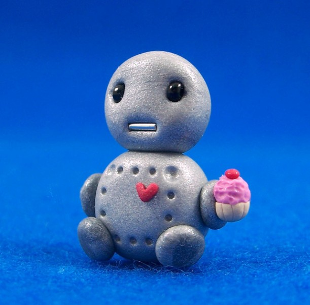 robot food internet of things automation