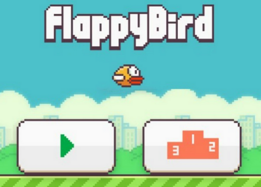 Windows Phone users never had the chance to 'enjoy' Flappy Bird
