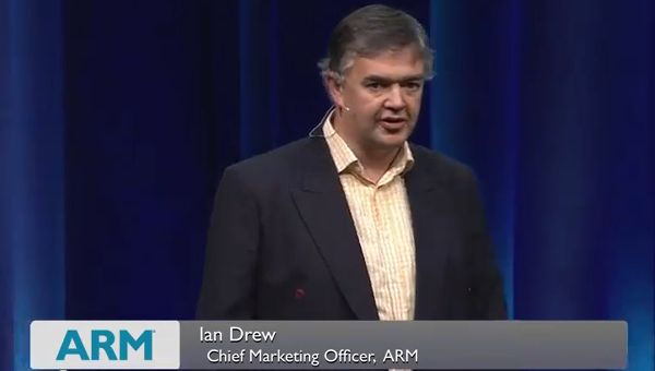The revolution of datacenters at ARM's length | #OCPSummit
