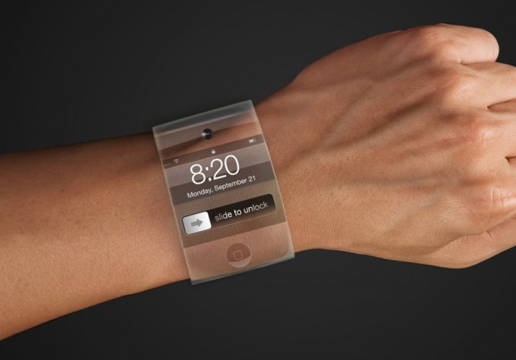 Apple's iWatch might have solar panels, wireless charging, and shake to charge technology