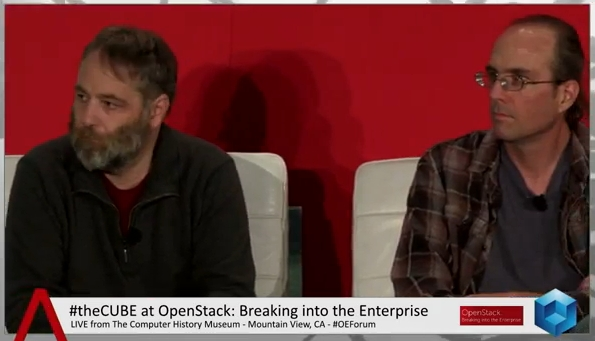 Applications and challenges of OpenStack | #OEForum