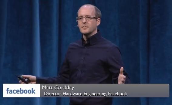 Facebook data centers debunk myths : Efficiency is profitable