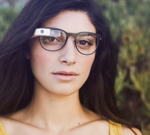 Google Glass Cool