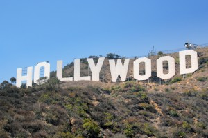 Hollywood, Hollywood sign, Hollywood reshaping Big Data