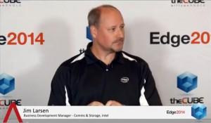 IBM Edge - Jim Larsen
