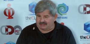 Bill Inmon - MITCDOIQ 2014 - theCUBE