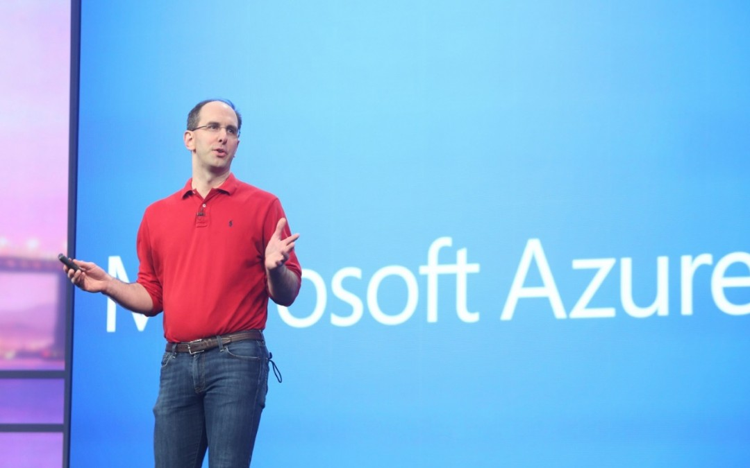 Microsoft's new Azure App Service makes building web and mobile apps across all platforms easier