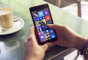 5 must-know facts about the new Lumia 535: Microsoft's first branded