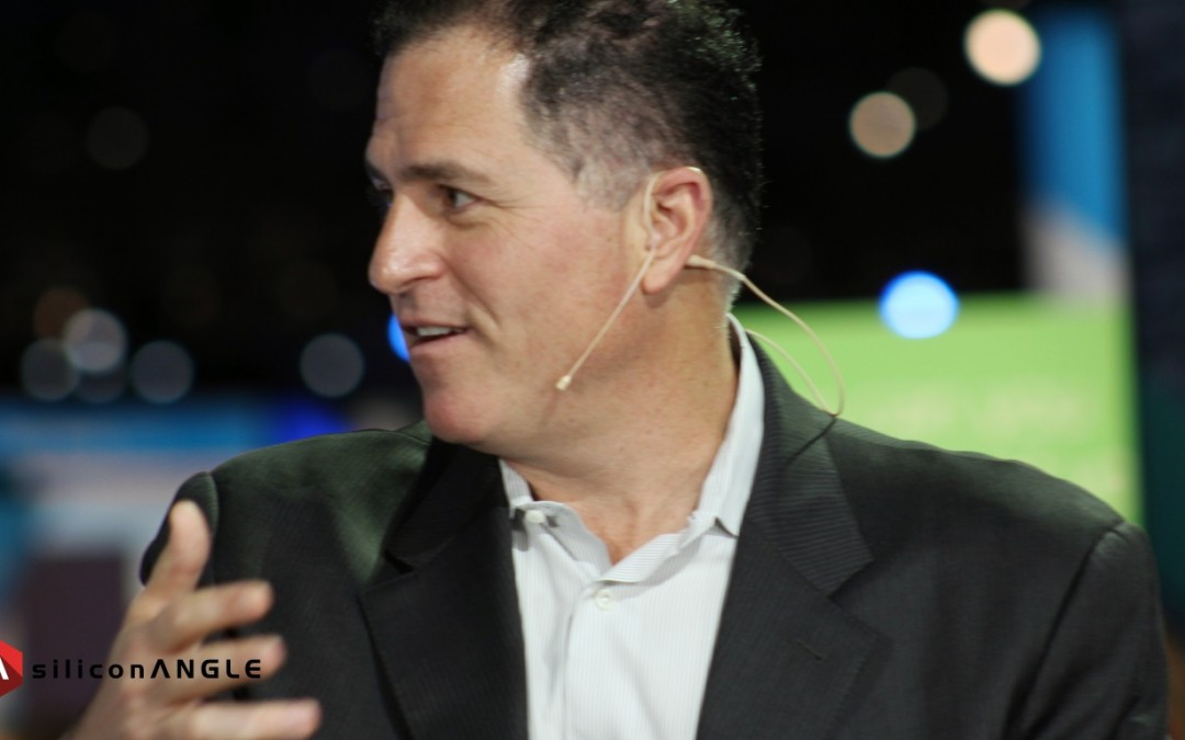 Dell reportedly eyeing 2016 IPO for EMC's Pivotal